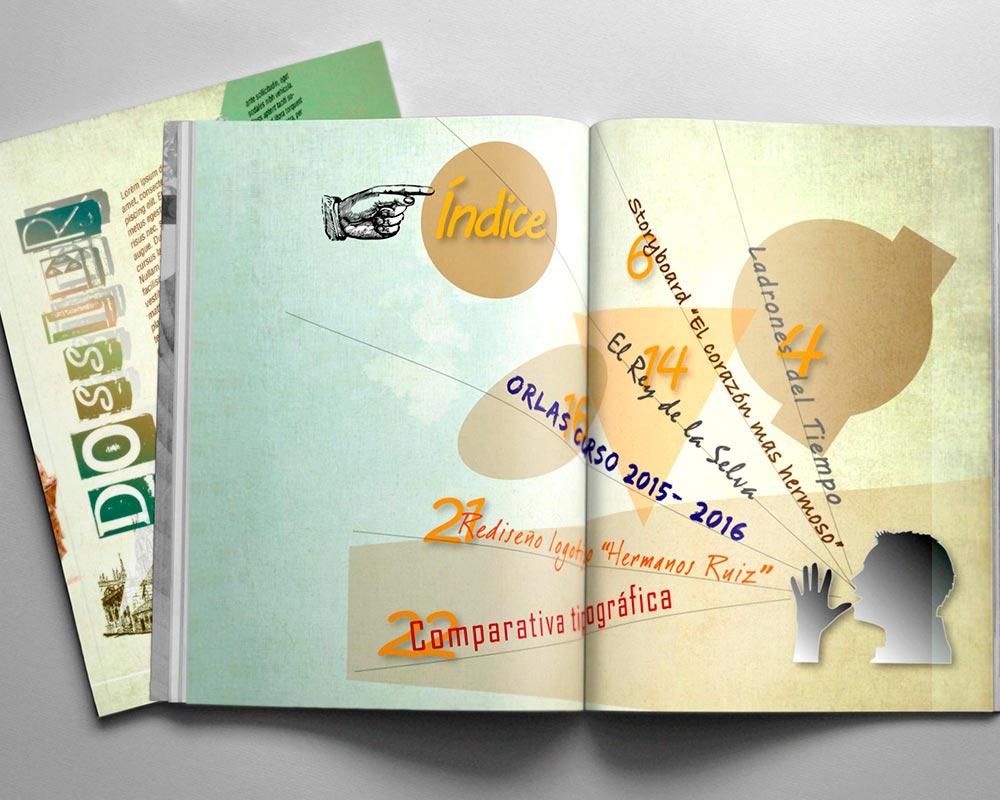 Dossier Editorial para Publicación (simulado)