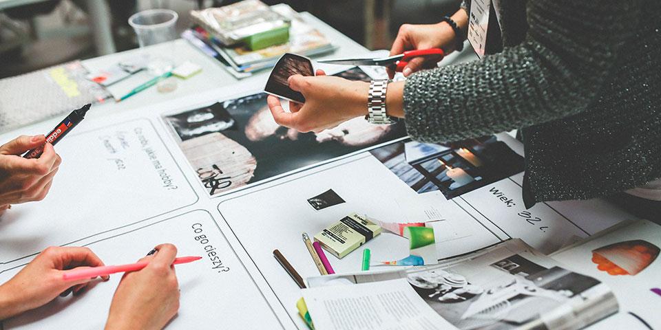 Diseñador Gráfico en Zaragoza colaboración