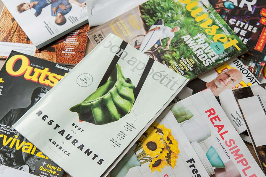 Diseño Editorial Zaragoza muestras elementos