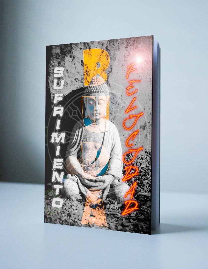 Diseño Editorial Zaragoza portada de libro