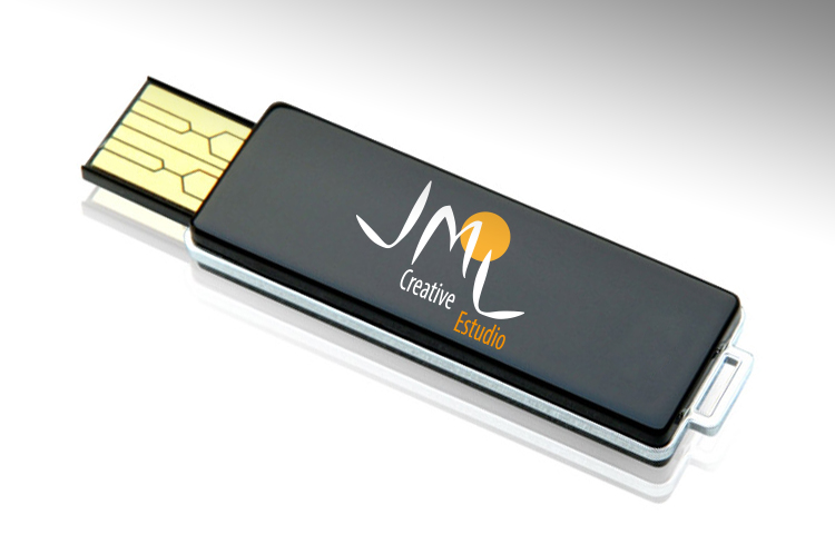 Pendrive Corporativo