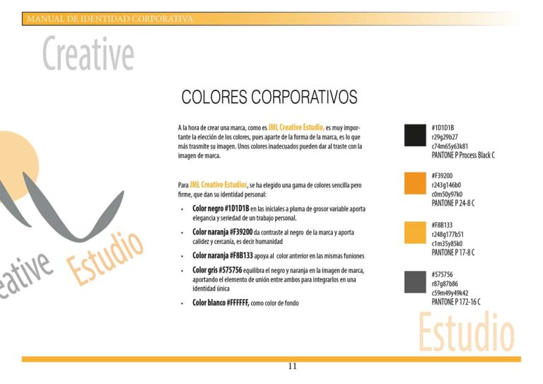 Branding-Integral-parte-2-Manual-de-Identidad-Corporativa-colores-corporativos