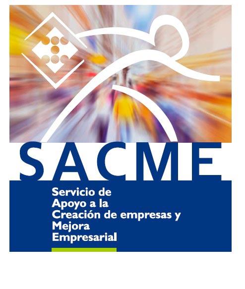 SACME- Servicio de Apoyo a la Creación de empresas y Mejora Empresarial