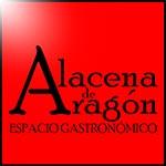 Disenador-grafico-logo-La-Alacena-de-Aragon