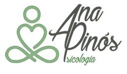 Logotipo Ana Pinós Psicología