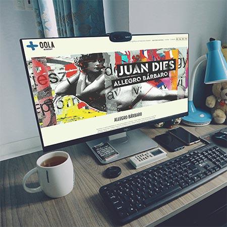 asesoría de diseño web