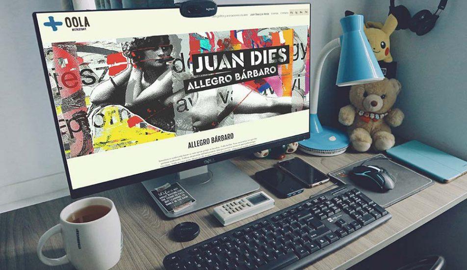 Portfolio-Diseño-Web-Allegro-Bárbaro