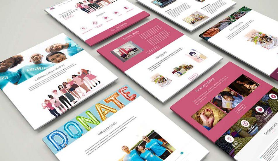 Portfolio-Diseño-Web-Dacapo-Espacio-Solidario