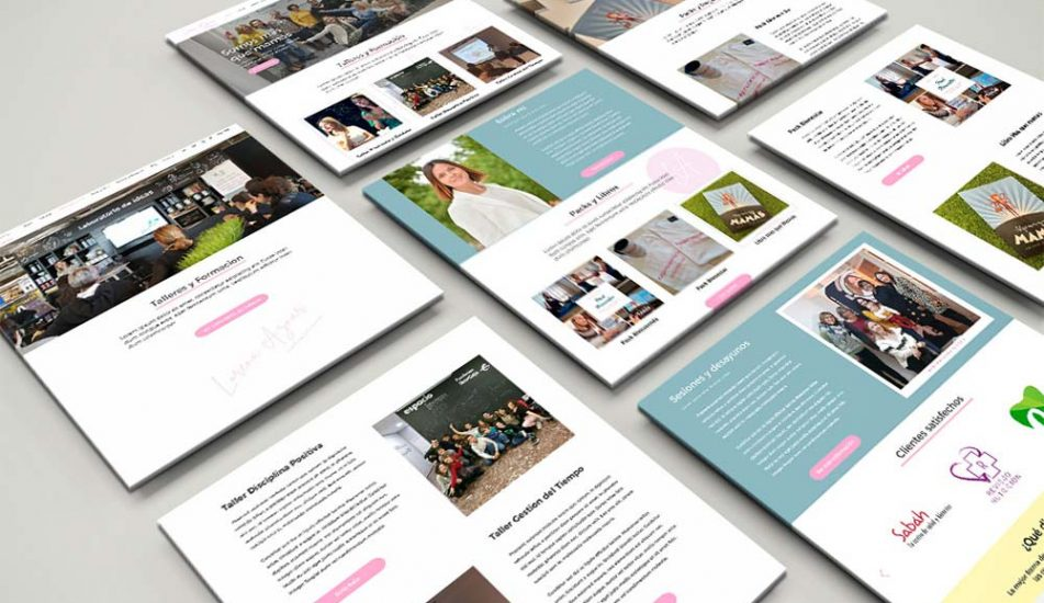 Portfolio-Diseño-Web-Lorena-Aznar-Coach